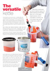 Painter and Decorator Magazine Editorial