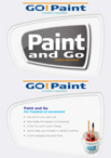 Paint and Go handleiding