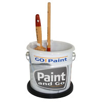 Hildering Paint and Go