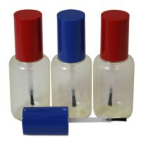 Lacquer and touch-up bottles